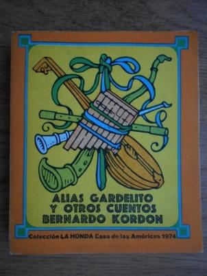 alias-gardelito-y-otros-cuentos-bernardo-kordon_106603