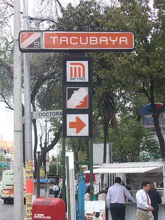 Metro_Tacubaya